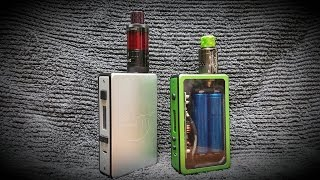 Watch Mod Whiteout video