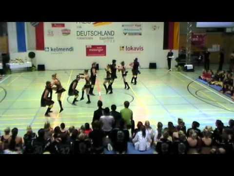 Rock'n'Roll DreamTeam - Großer Preis von Deutschland Formationen 2011