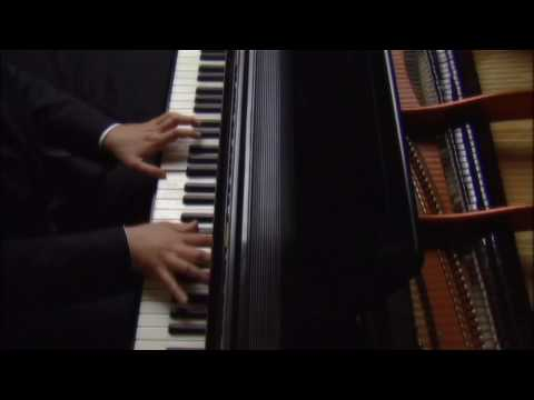 Chopin Fantasie Impromptu Opus 66 in C sharp minor by Tzvi Erez, HQ