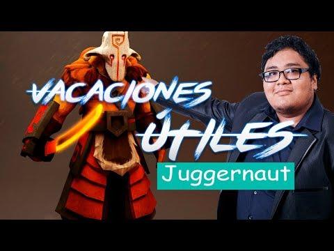 La última doctrina del Juggernaut (7.21) l Vacaciones Útiles