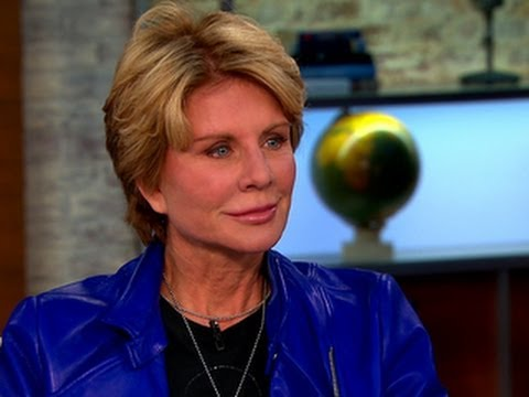 """Patricia Cornwell on her latest book, """"Dust"""" - YouTube"""