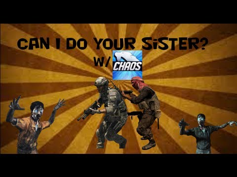 Sex With Your Sister Troll Feat. Whos Chaos (part 2) video