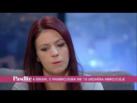 Pasdite ne TCH, 1 Dhjetor 2016, Pjesa 1 - Top Channel Albania - Entertainment Show