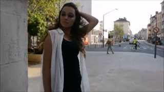 Elif Yildiz - Shooting Video