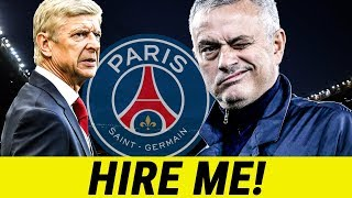 Top 10 Football Managers Available to Coach Best European Clubs