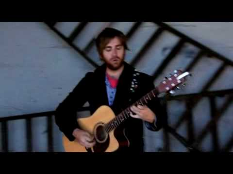 Josh Pyke - Goldmines