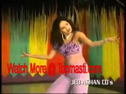 Hot Hot Mujra Song-nazar Nazar Main Haal Dil video