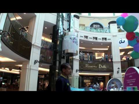 Mall of Emirates - Dubai Shopping Mall