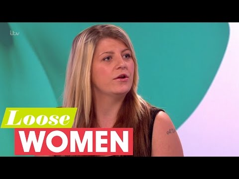 Rotherham Child Grooming Scandal - Witness Account | Loose Women