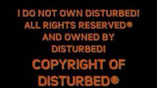download lagu Disturbed - Haunted Lyrics gratis
