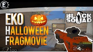 EKO Halloween Fragmovie | Black Squad