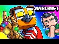 Minecraft Funny Moments - Making Nogla