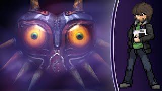 Majora's True Identity? - Zelda Theory