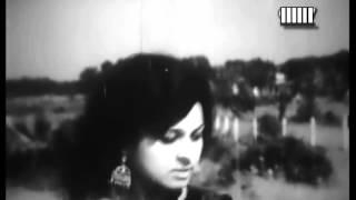 Khurshid Alam - Chumki Choleche Eka Pothe (excellent audio) (OST Dost Dushmon, 1977)