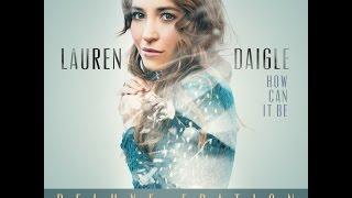 Come Alive Dry Bones Deluxe Sessions Lauren Daigle