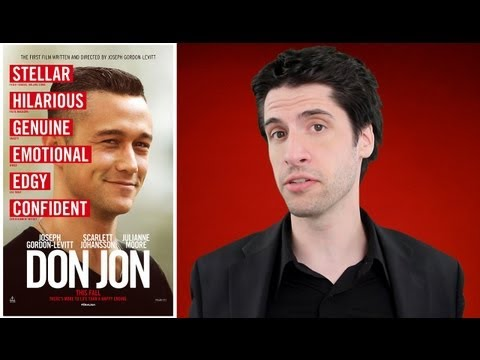 Don Jon movie review