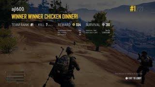 Tasty dinner