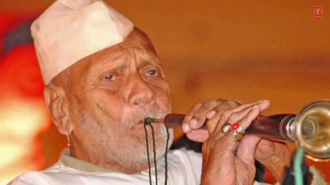 Bismillah Khan Wallpaper by Ustad Bismillah Khan