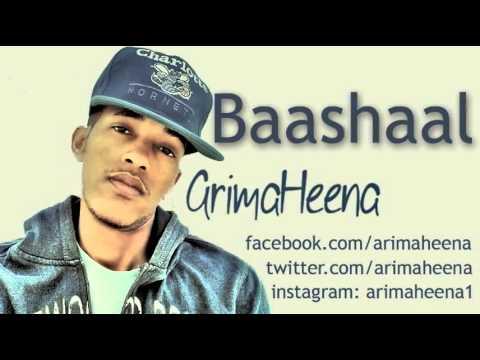 Baashaal - Arimaheena [Somali Hip Hop]