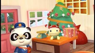 Dr. Panda Mailman Christmas! - best app demos for kids