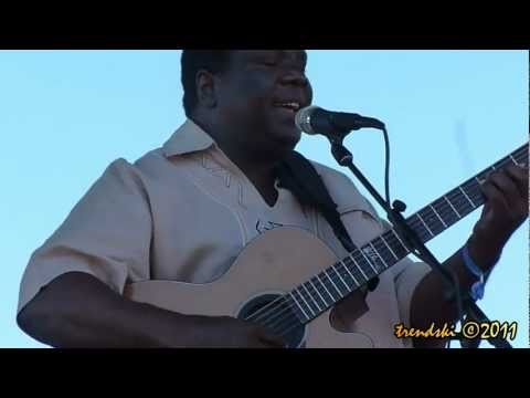 Sierra Nevada World Music Festival - Day 3 (SNWMF 2011)