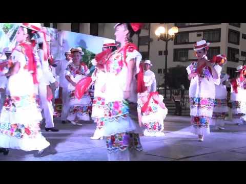 Reconoce Samuel Toledo el compromiso de Antorcha Campesina con la cultura