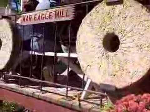 My War Eagle Trip Video