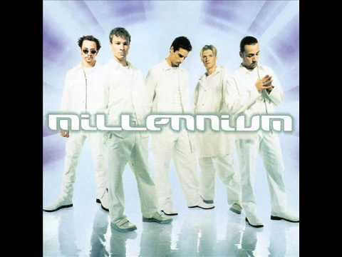 Backstreet Boys - I'll never break your heart spanish version