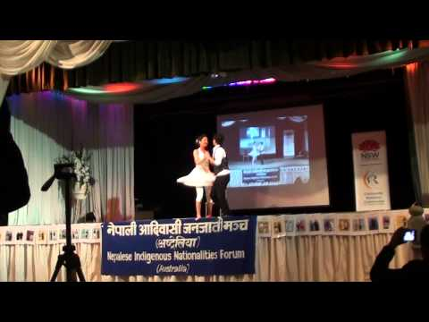 laija chari dance