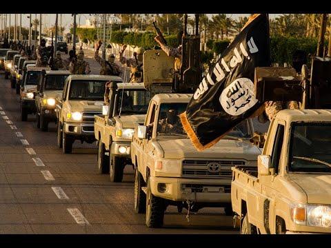 US Kills Leader of ISIS in Libya