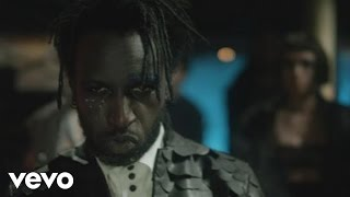 Watch Saul Williams Dance single Version video