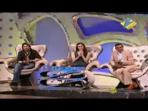 Lux Dance India Dance Season 2 March 20 '10 Jack & Shakti video