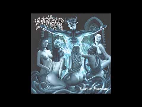 Belphegor - The Sin - Hellfucked