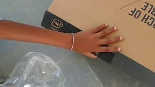 Asus vivobook X507 unboxing & Frist look | best laptop under 20000 Rs In india