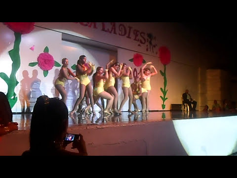 cali descarga - salsa ladies 2013 - categoria juvenil profesional