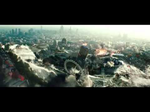 G.I. JOE - La Venganza (Trailer Oficial)