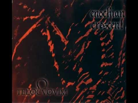 Enochian Crescent - Bonedancer