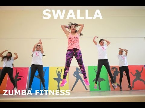 download lagu Swalla - Zumba Fitness Workout  Dance With Pri gratis