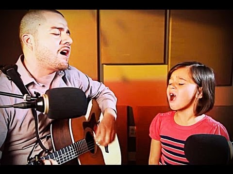 Thumbnail of video The Scientist - Coldplay Acoustic Cover (Jorge and Alexa Narvaez)