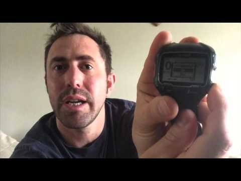 Garmin Forerunner 910XT GPS Multisport Watch with Heart Rate Monitor Review