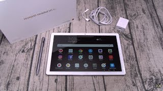 Huawei MediaPad M5 Pro - Android Tablet With Smart Stylus
