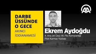 Download Lagu Darbe üssünde o gece: Ekrem Aydoğdu Gratis STAFABAND