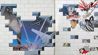 Pink Floyd - Another Brick In The Wall 1979