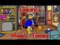 Lenny's Music Toons -- Welcome To 1993