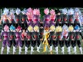 Dragon Ball Xenoverse 2: Mod Black Goku (24 Transformations)