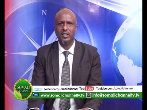 WARKA SOMALI CHANNEL NAIROBI AXMED CIRRO 04 01 2016