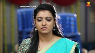 Thalayanai Pookal - Episode 285 - June 23, 2017 - Best Scene