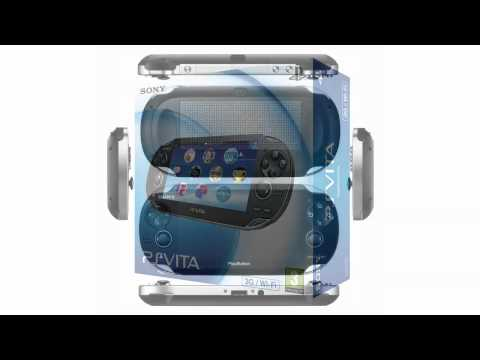 PS vita : preview by mypsvitagames