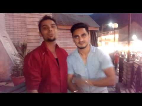 Kulwinder Billa Interveiw At Manali By Kuldeep Dhanna video