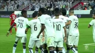 دوري نجوم قطر : السد 3 - 1 العربي